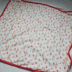 Baby Gear 16 x 16 Baby Blanket
